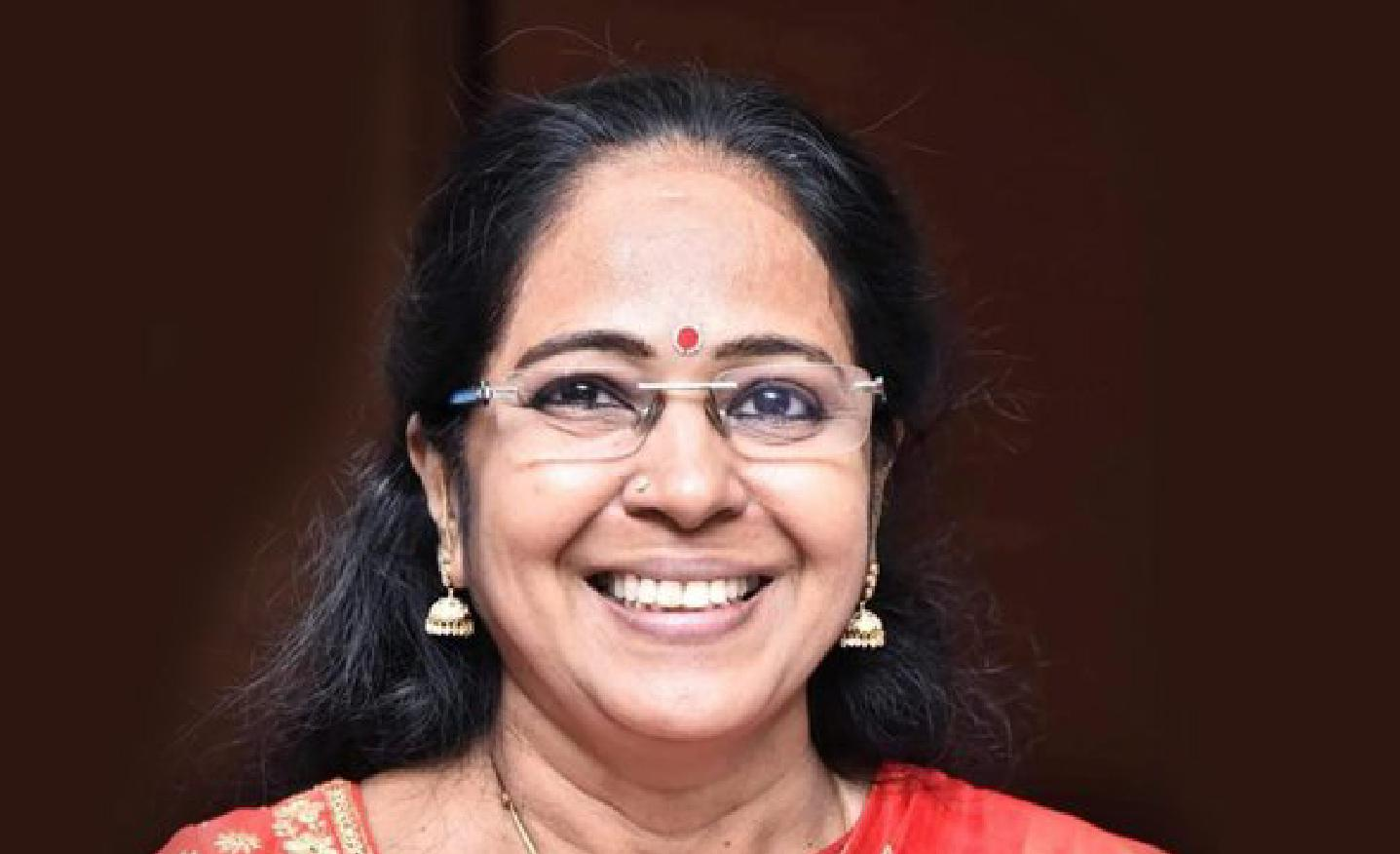 I took the decision to treat leprosy patients for free after an incident that changed my life: Dr. Renuka Ramakrishnan breaks boundaries with love
