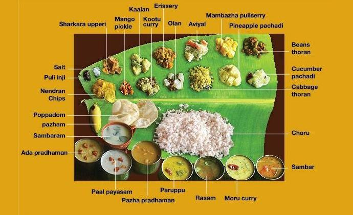 Before you feast on sadya, know the 'Science' behind amazing Onam recipes