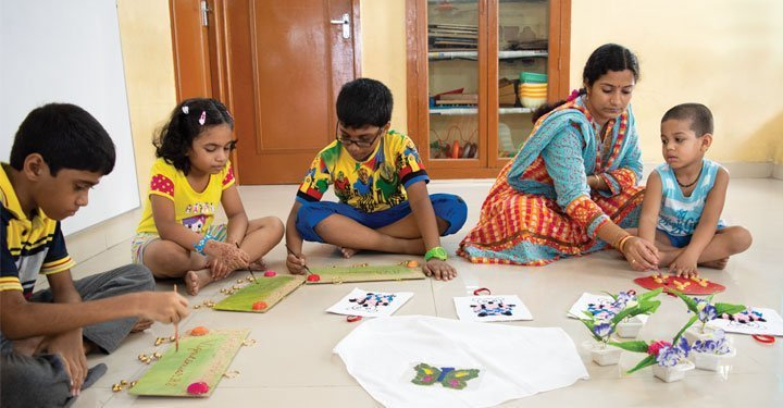 Is Montessori Education Right For Your Child?