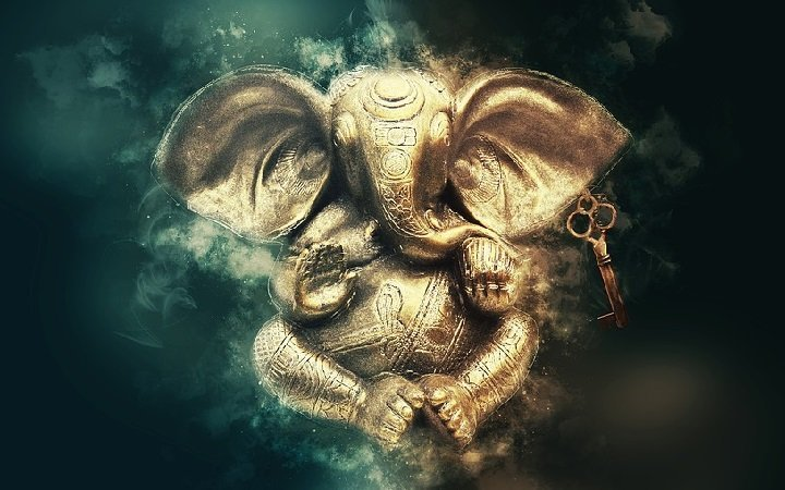 6 Ways Lord Ganesha Teaches Your Child To Be Wise