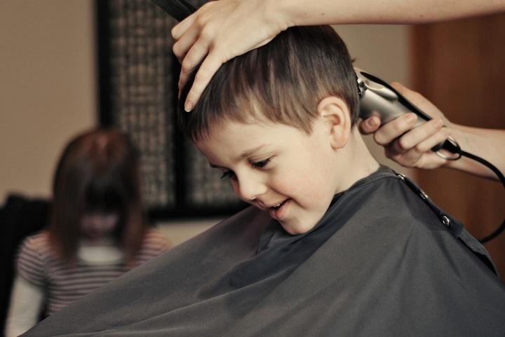 Ways To Make Haircuts Fun For Your Toddler