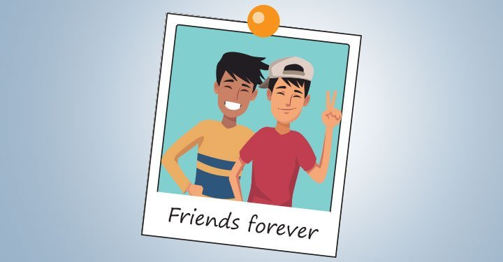Why Are Teen Friendships Important?
