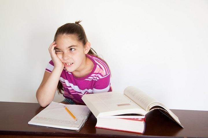 How To Make Children Study