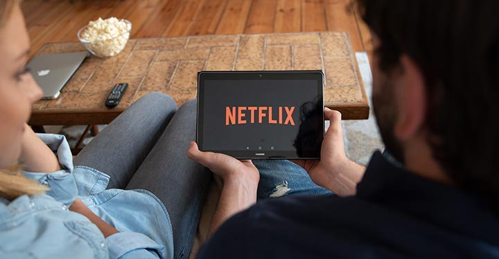 Top TV Series On Netflix For Parents