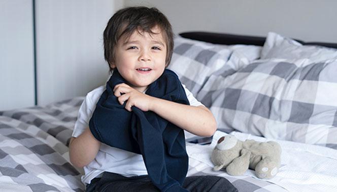 10 Basic Life Skills Your Preschool Kids Should Know