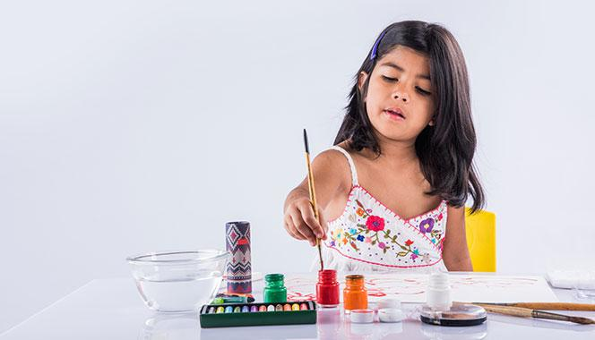 10 Benefits Of Hobbies For Your Child