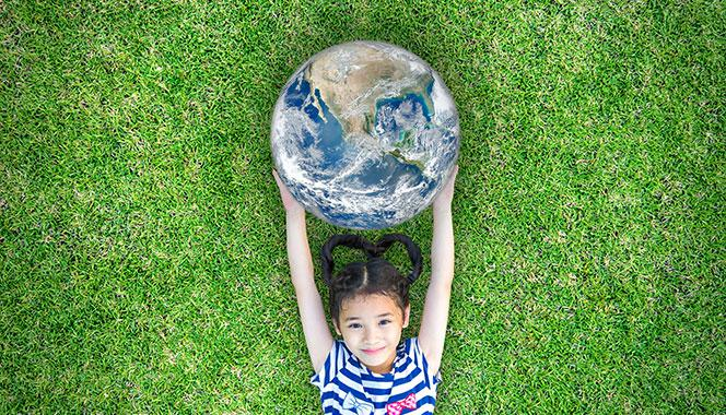 10 Facts About Climate Change Children Need to Know
