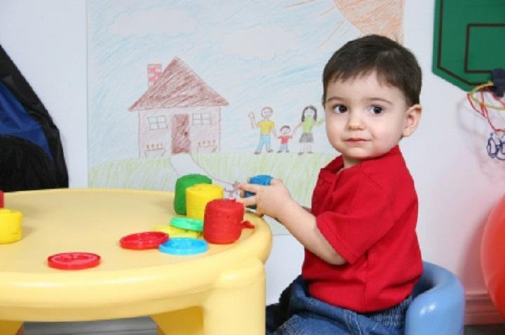 Fun Games And Activities For Toddlers (1 To 2-Year-Olds)