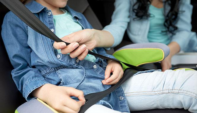 Have you childproofed your car yet? Do it before taking your kids out for a drive