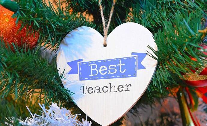 10 Simple And Doable DIY Gift Ideas For Teachers' Day