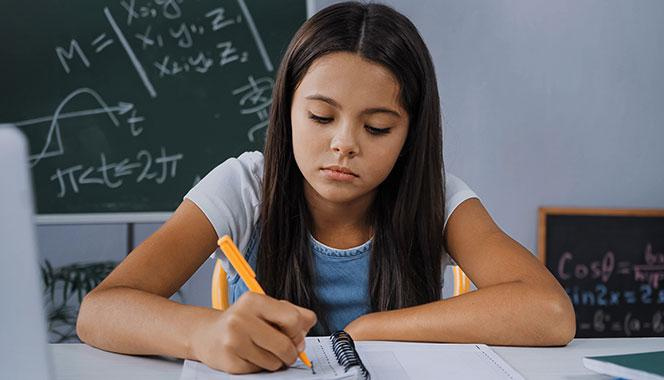 10 Tips to Overcome the Fear of Maths — Help Your Child Right Away