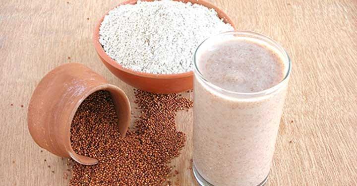 Ragi Nutritional Value And Health Benefits, Ragi Recipes