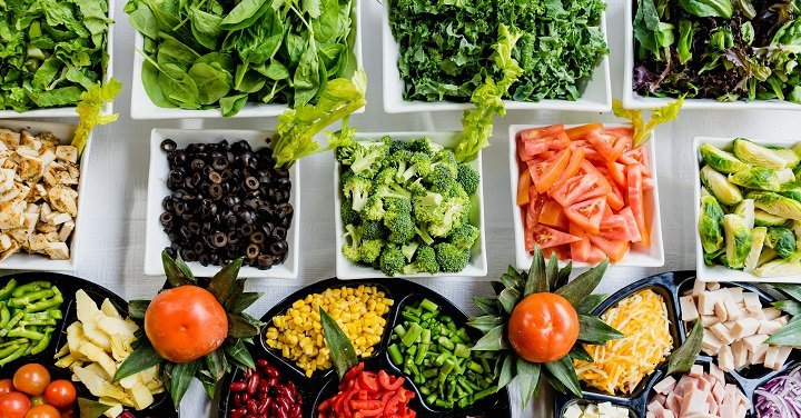 Foods For Child's Brain Development – Improve Memory Power And Concentration