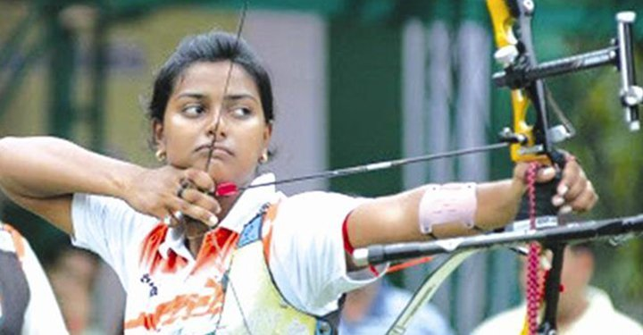 Ace Archer Deepika Kumari On Sports, Mental Toughness And Parenting
