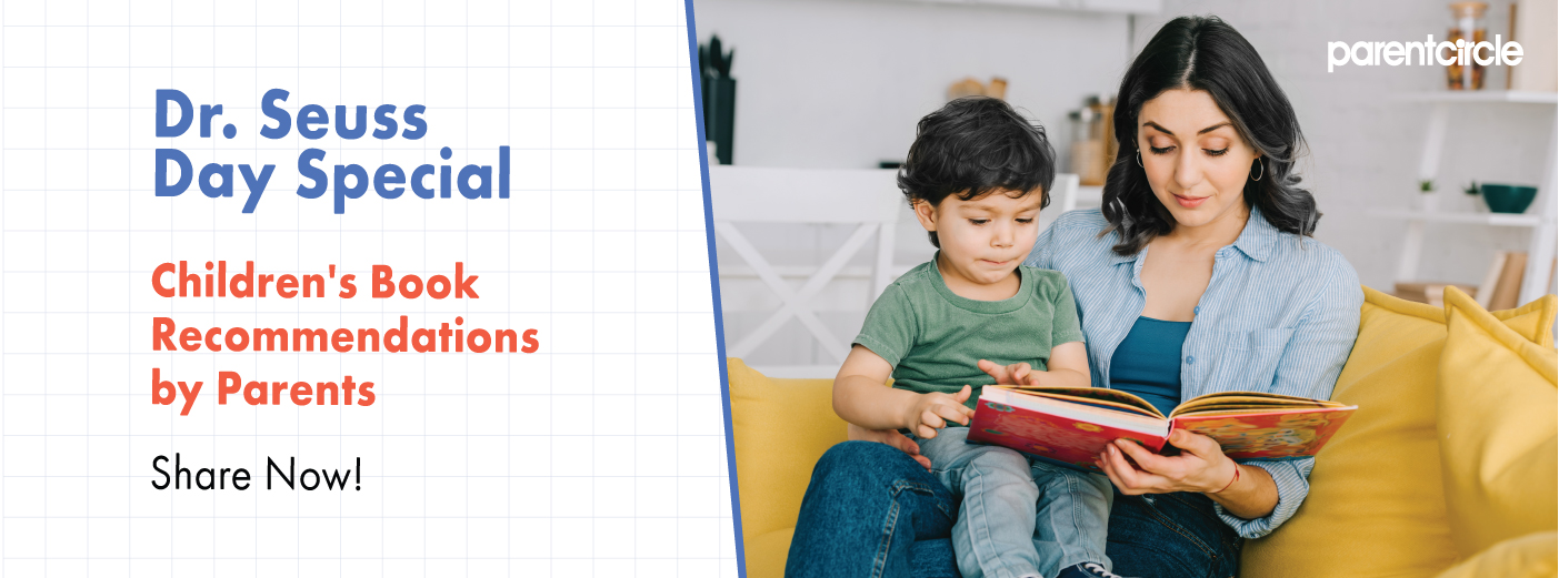 Book Recommendations for Children by Parents and Educators