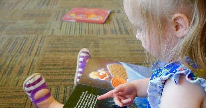 Warning Signs of Learning Disability in Toddlers