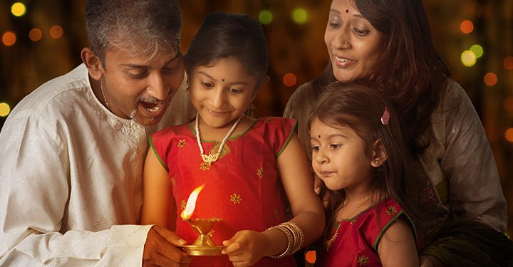 8 Creative Ways To Celebrate Religious Festivals While Social Distancing