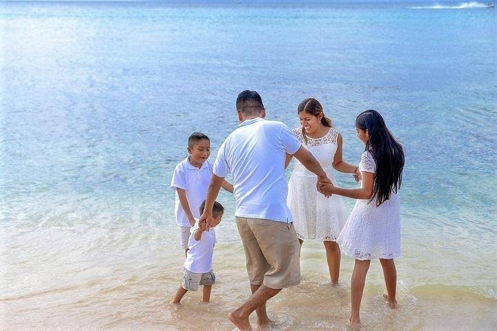 Tips for Eco-Friendly Vacation with Kids