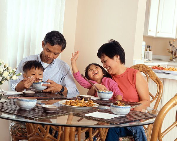 10 Health Goals Every Family Should Follow