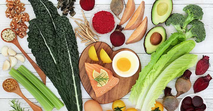 Brain Boosting Foods For Kids Before Exams