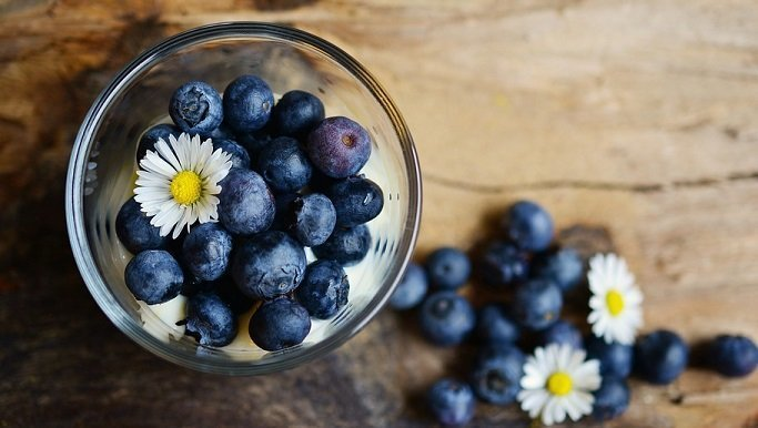 Top 10 Superfoods For Good Health