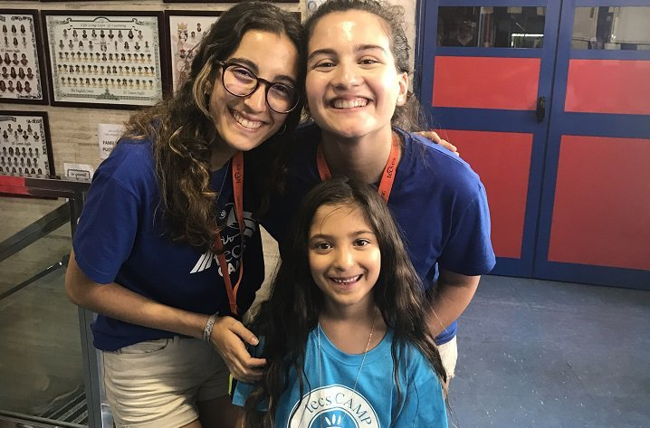 Why I Send My Kids To International Summer Camps