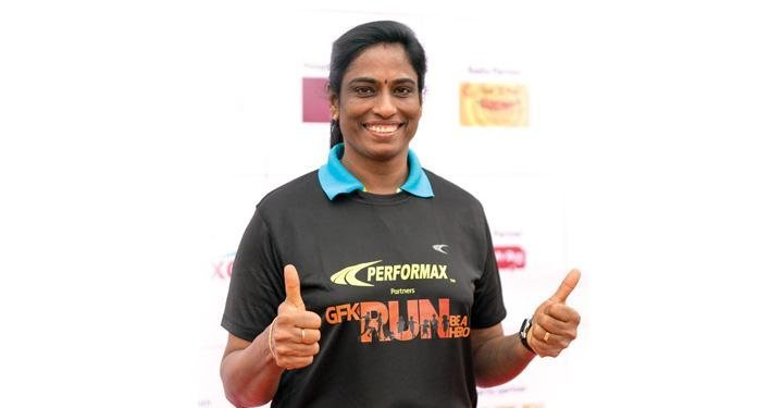 Learning From The Masters: The Queen Of Track And Field P.T.Usha On How To Get Your Child Started With Athletics.
