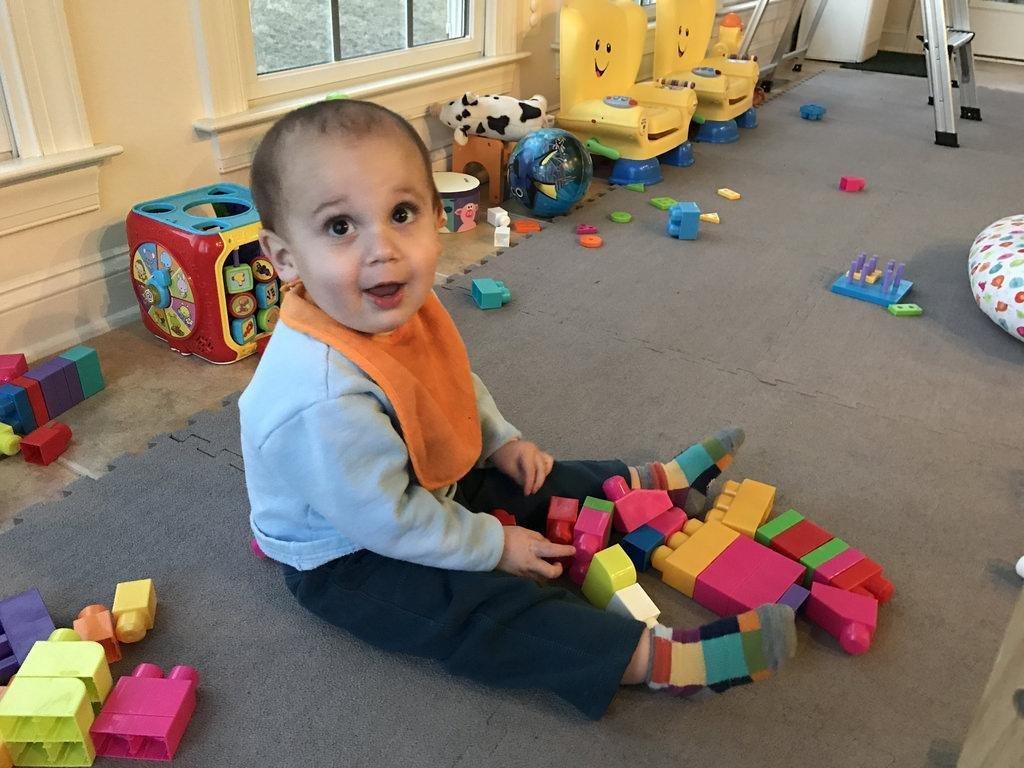 Simple Activities To Develop Spatial Skills In Children