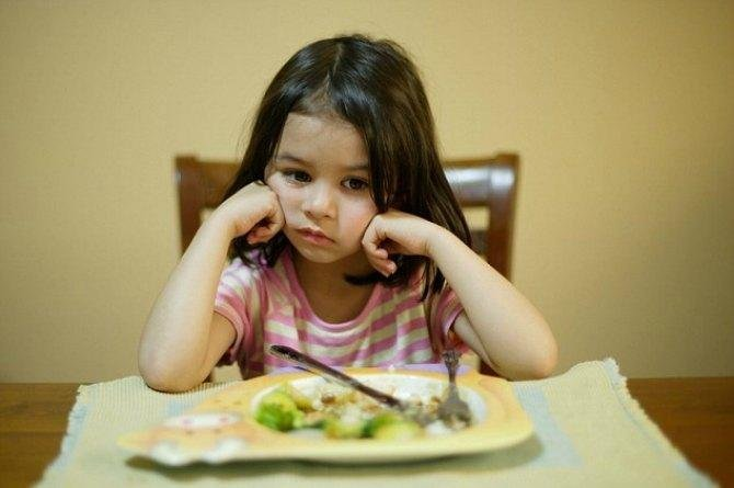 Forget Fussy Eaters, It Is Fussy Parents Who Need To Get It Right
