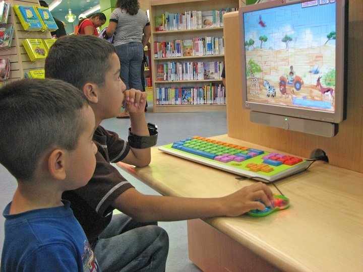 10 Fun Educational Websites For Your Child