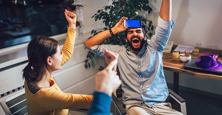 5 Couple Games That Will Make Your Party Fun And Enjoyable