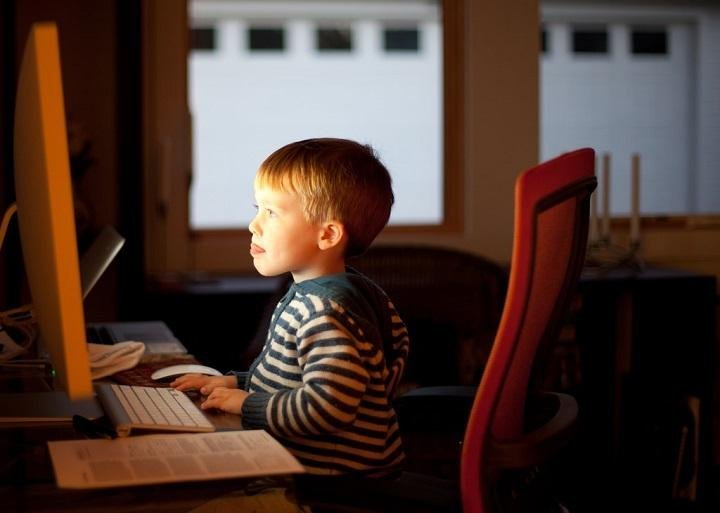 How to Protect Children From Cybercrimes And Keep Them Safe In The Digital World