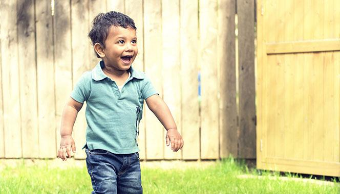 4 Amazing Outdoor Games Your Toddler Will Love