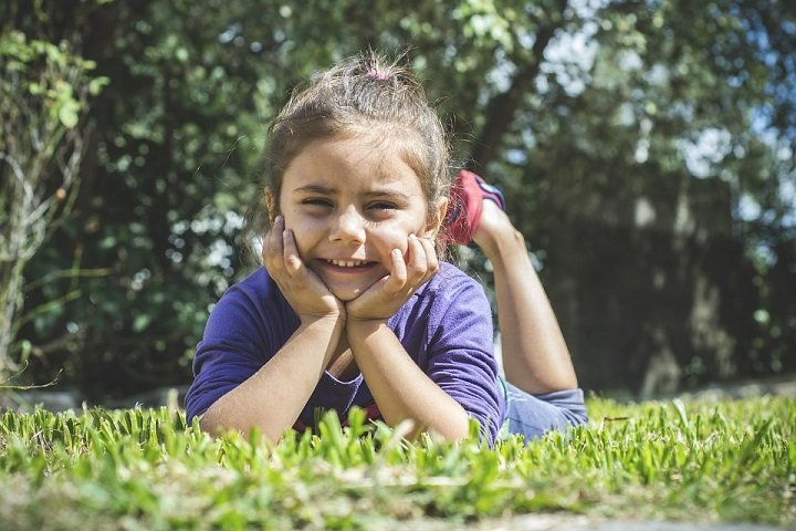 Tips And Activities To Boost Your Child's Self-esteem