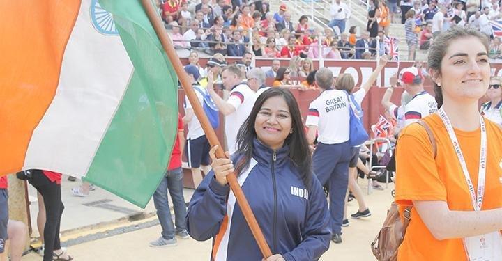 Heart recipient Reena Raju seeks to light up lives