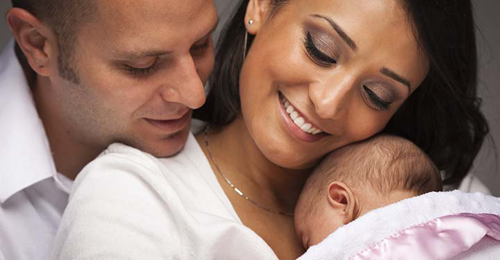 6 tips for new moms: How to get things done