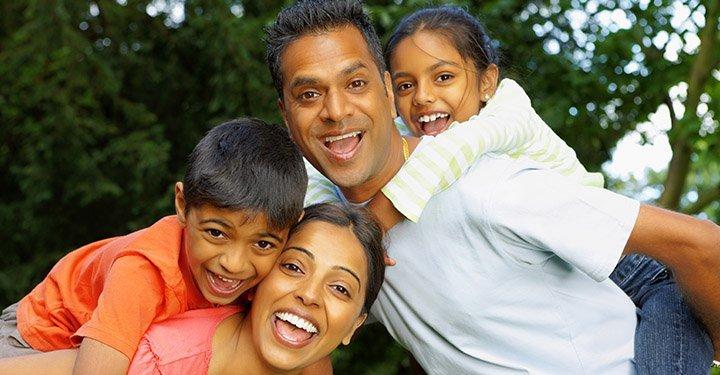 Activities To Strengthen The Parent–Child Bond
