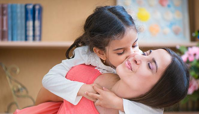 5 by 5: Five important social milestones your child will attain by the age of five