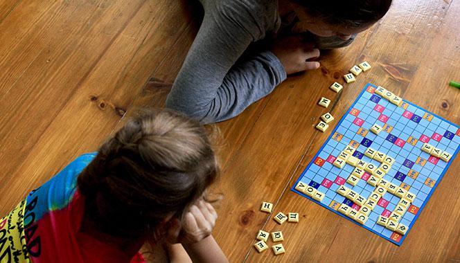 5 Fun Indoor Educational Games And Activities For Kids