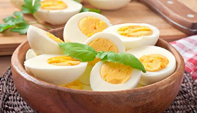 5 Quick And Easy Egg Recipes For The Whole Family To Enjoy