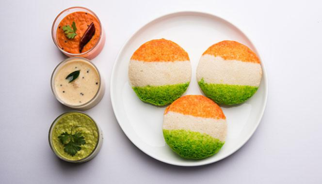 5 Stunning Tiranga Recipes That Are Easy to Make