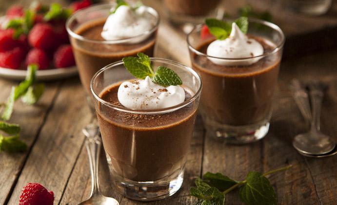 5 Super-Quick Summer Dessert Recipes for Kids