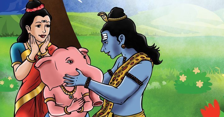 Life Lessons To Learn From Lord Ganesha