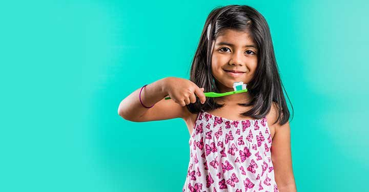 Tips To Improve Dental Health For Your Child