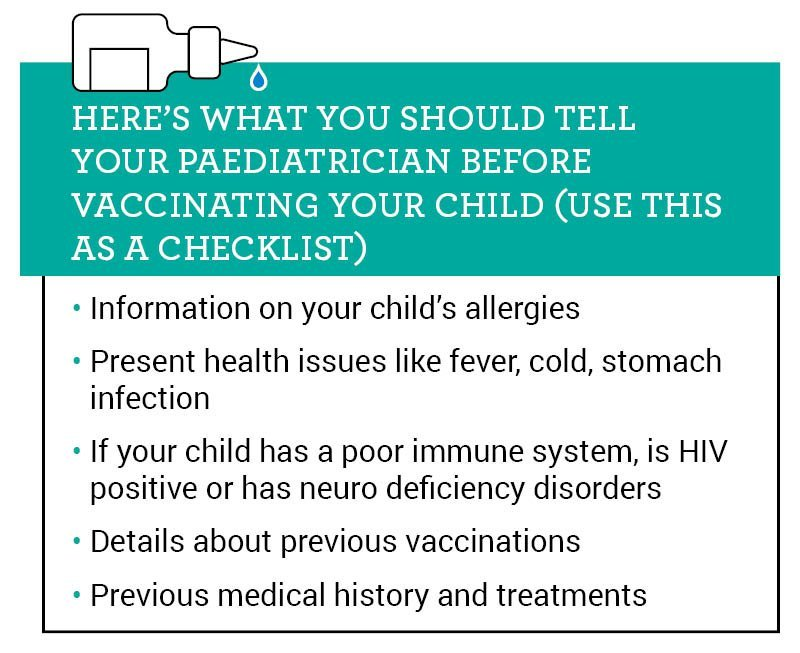 Why Vaccines Are Important For Your Child's Immunisation