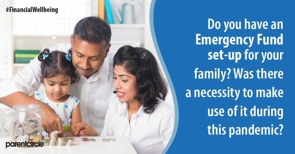 Emergency Funds - How useful can they be? | Share your experiences!