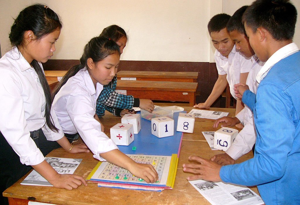 How Group Study Can Help Your Child