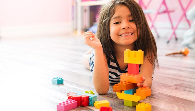 Everyone Needs A Hobby To Pursue. Here Are 6 Hobbies And Activities For Children Under The Age Of 6