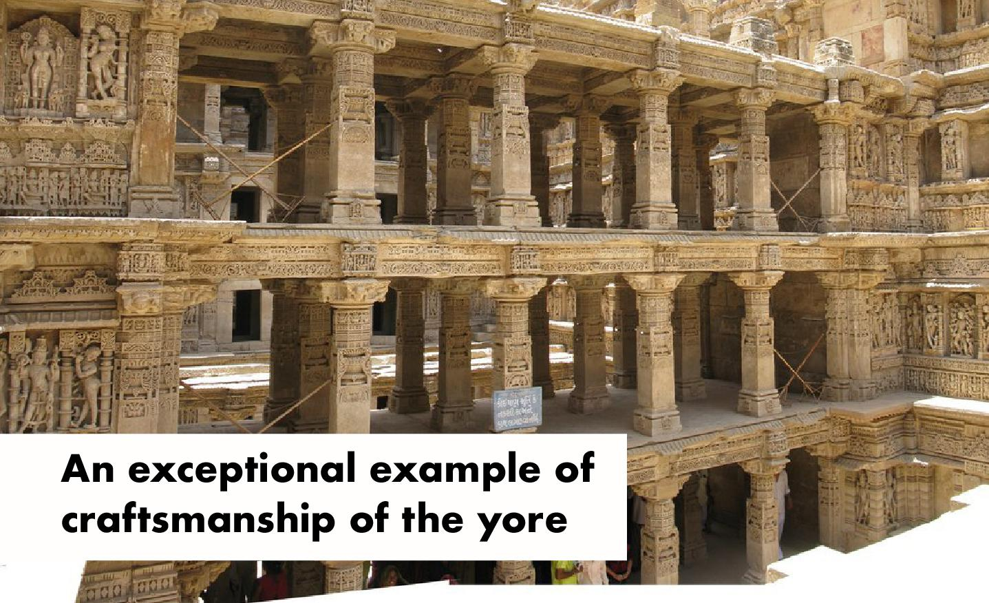 Heard of Rani Ki Vav? Visit India's 6 unique yet little-known UNESCO heritage sites with your child
