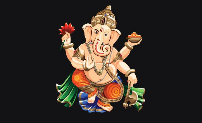 6 Values Children Can Learn From Lord Ganesha